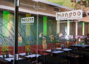 Mangoo Bar Lounge